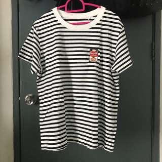 Andy Warhol Tshirt line