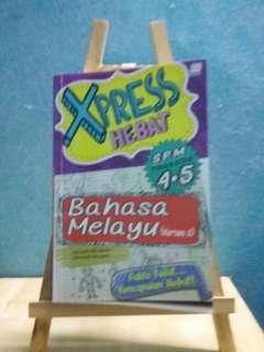 #MFEB20 Express Hebat BM Ketas2 Tingkatan 4-5 SPM