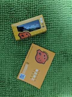 🚚 Ocarina / 台灣陶笛 - shape of Taiwan