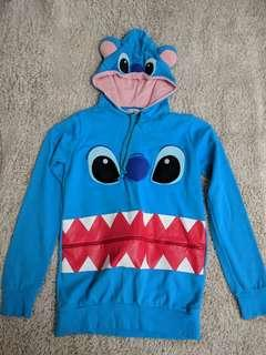 Stitch Hoodie from Korea