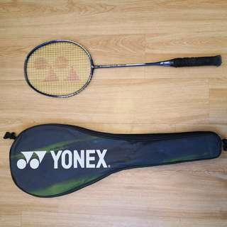 Yonex Isometric 30VF (Carbon Badminton Racket)