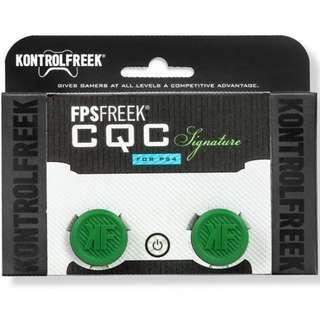 FPS FREEK CQC SIGNATURE PS4 Kontrol freek