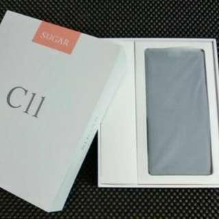 🚚 SUGAR C11 5.7吋全螢幕智慧手機 (4G/64G)