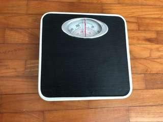 🚚 Weighing Scale