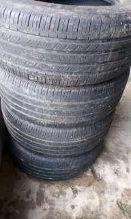 tyres size 18