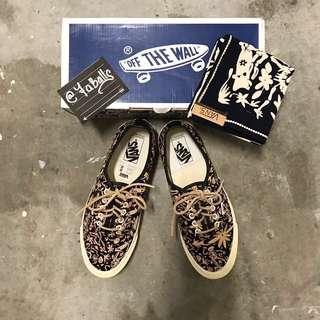 Vans Vault x Taka Hayashi (Sk8 Paradise) (OG Authentic LX)