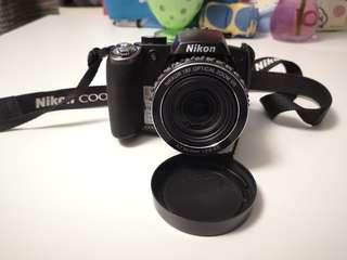 Nikon 數碼相機 Coolpix P80