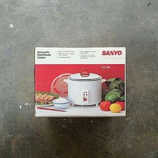 Sanyo EC 230