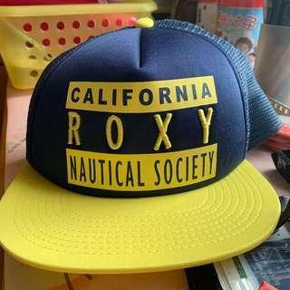 Roxy帽