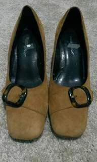 Formal Shoes (size 7)