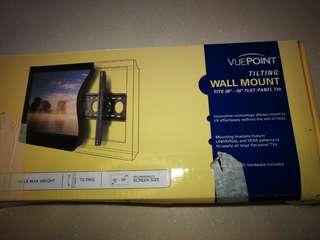 🚚 TV Wall Mount - new