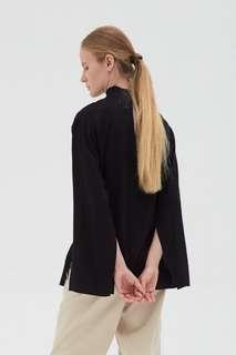 Shopatvelvet Lea Top (Available in Black & Mocca)