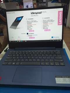 Kredit Laptop Ideapad 330s core i7 tanpa kartu kredit