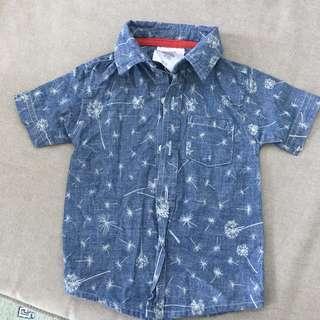 Kemeja baby / baby shirts