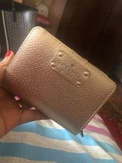 Kate Spade Wallet (medium sized)