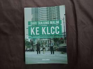 Buku Dubook: Dari Tanjung Malim Ke KLCC