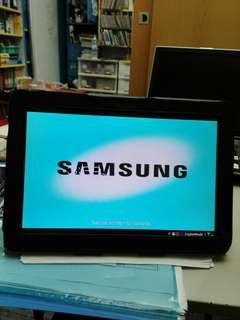 Samsung  Tab. Wifi. 16 gb  100% working