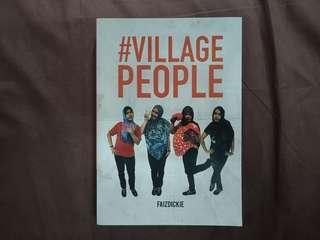 Buku Dubook: #VillagePeople
