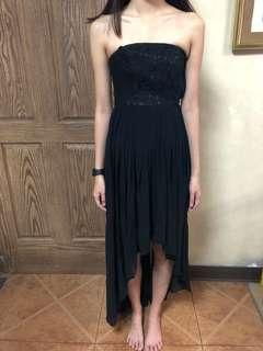 Ever new black formal dress