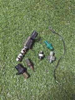 Yrv k3vet sensor enjine