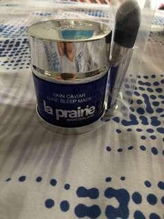 🚚 La Prairie Sleep mask
