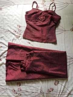 Sexy frare dress