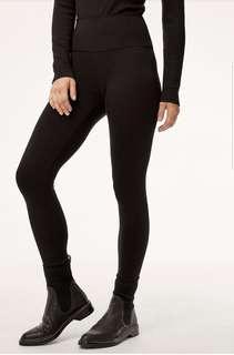 Black Babaton Full Leggings