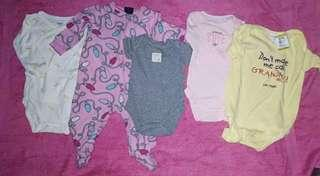 TAKE ALL 0-24 months Baby Clothes