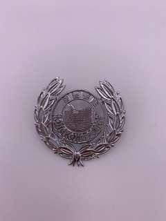 97前警察士沙章