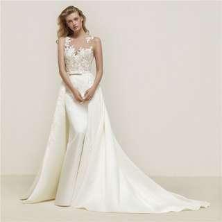 🚚 Wedding Gown