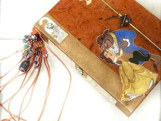 Beauty & the Beast Journal