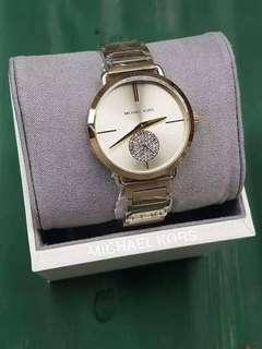 MK WATCH (AUTHENTIC QUALITY)