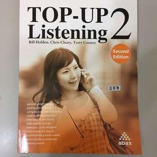 🚚 TOP-UP Listening 2