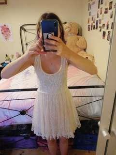 Valleygirl dress