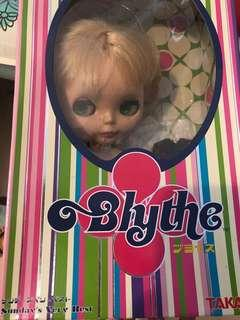 Blythe 大B女 Sunday's Very Best