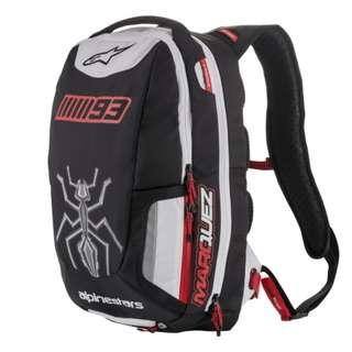 Alpinestars Marquez Jarez backpack