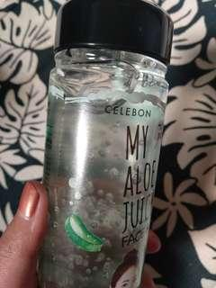 Celebon My Aloe Juicy Gel