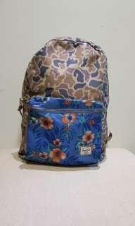 Herschel Backpack Camo