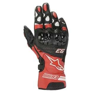 Alpinestars Marquez Twing Ring leather glove