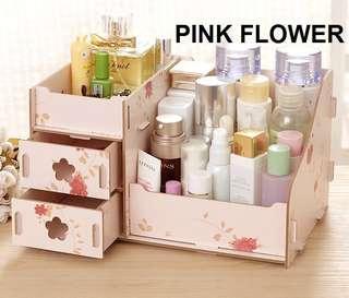 Rak Kosmetik/laci kosmetik/storage