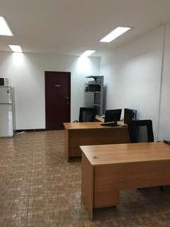 Office space in Seletar for rent