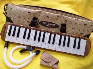 37 Keys Melodica Piano