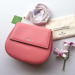 🚚 Kate Spade Cameron Street Byrdie Crossbody Bag