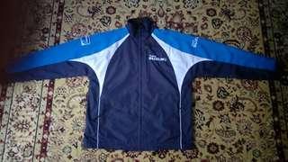 Sweater Windbreaker Suzuki