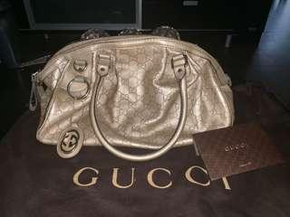 AUTHENTIC Gucci Bag (Negotiable)