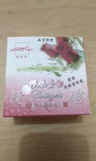 Seaweed Collagen Soap