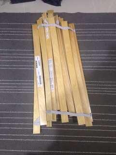 Ikea Luroy Slatted Bed Base for Children
