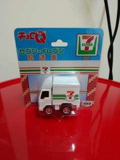Choro Q 7-11貨車