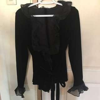 Formal/Executive Blouse & Skirt