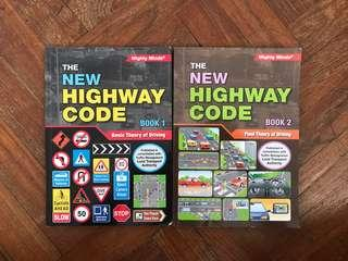 🚚 The New Highway Code Books by Mighty Minds